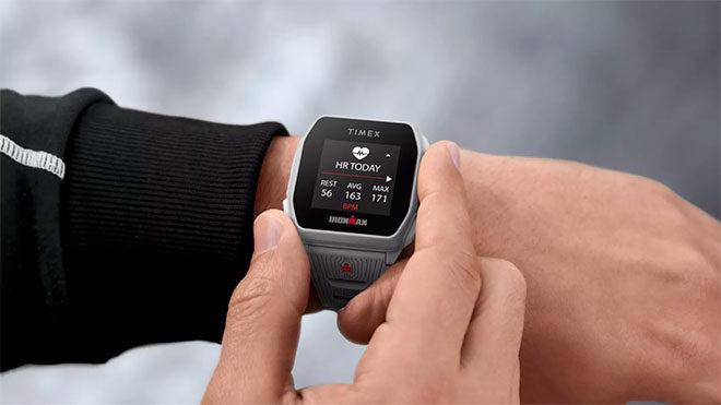 akıllı saat: Timex Ironman R300