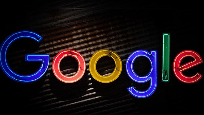 Google Rekabet kurumu