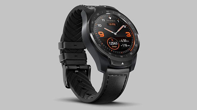 TicWatch Pro 2020 akıllı saat