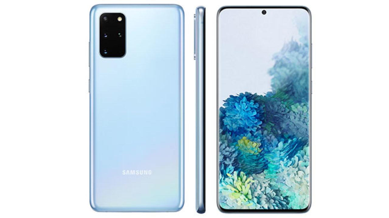Samsung Galaxy S20 Plus tanıtıldı; işte fiyatı ve tüm özellikleri ...