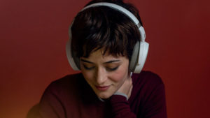 Sennheiser kablosuz kulaklık