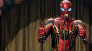 sony spider-man evrenine yeni marvel filmi