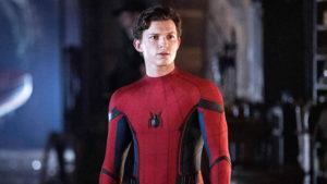Spider-Man yıldızı Tom Holland Instagram bağımlısı