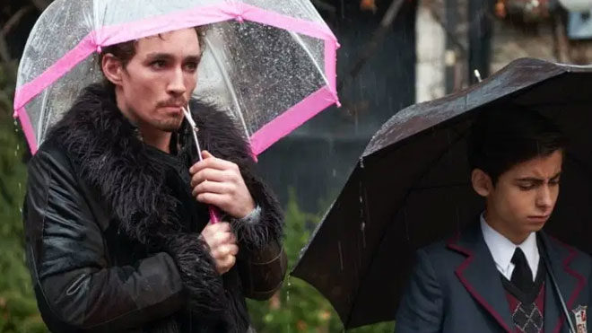 The Umbrella Academy 2. sezon