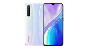 Realme XT Android 10
