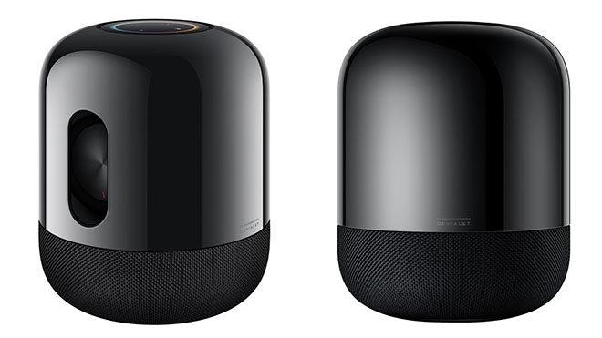 Huawei Sound X akıllı hoparlör