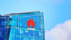Huawei Vodafone 5G Avrupa
