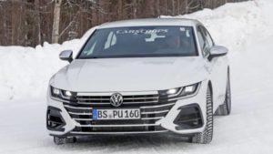 Volkswagen Arteon R