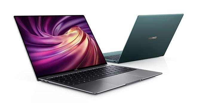 Yeni Huawei MateBook X Pro