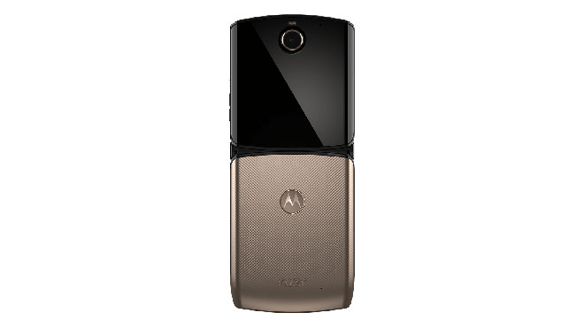2020 Motorola Razr