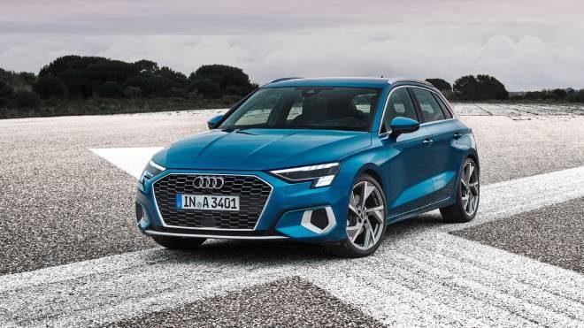 Audi koronavirüs