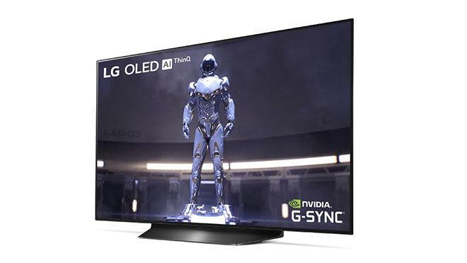 48 inç LG OLED TV LG OLED 48CX
