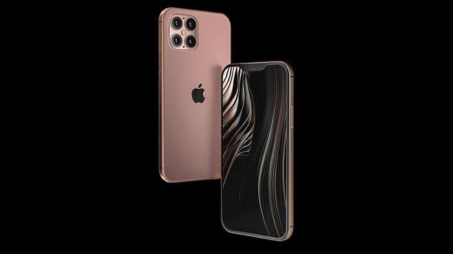 A14 iPhone 12