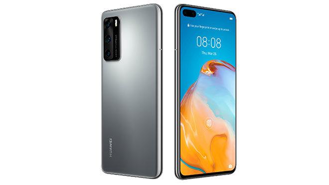 يمكنك مشاهدة Huawei مباشرةً؟ Huawei-P40-660x371.j