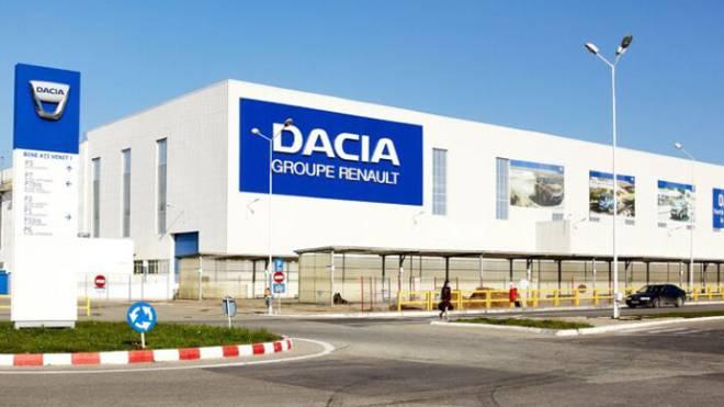 Dacia coronavirüs