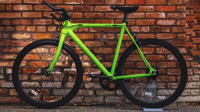 Elektrikli bisiklet The Babymaker