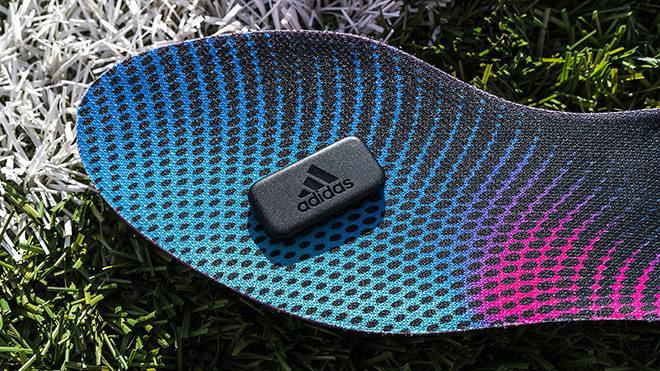 Google Adidas Project Jacquard