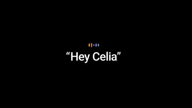 Huawei Celia
