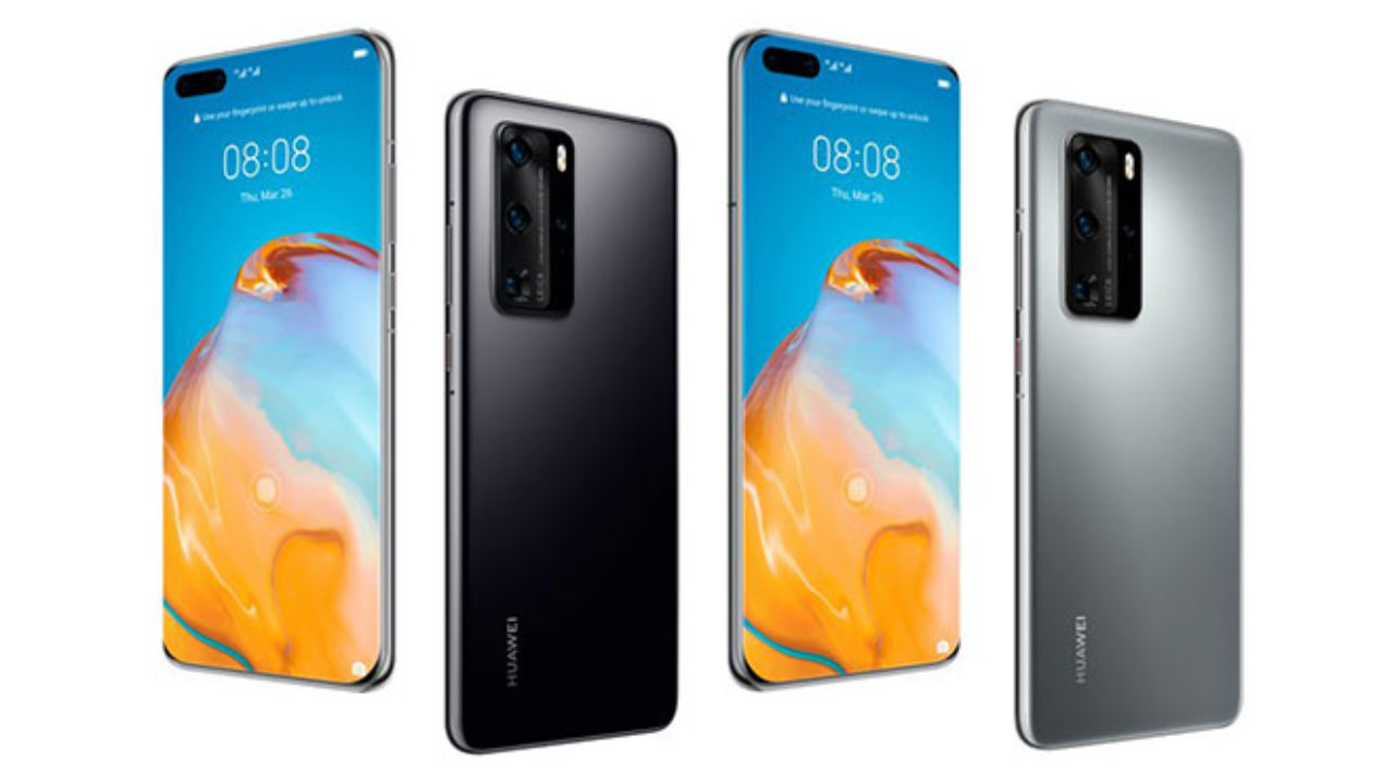 Huawei P40 Pro ve P40 Pro Plus tanıtıldı; işte fiyat ve özellikler! - LOG