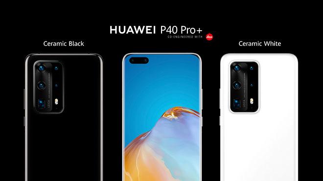 Huawei P40 Serisi