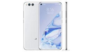 Xiaomi Mi 6 2020