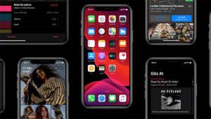 iPadOS 14 watchOS 7