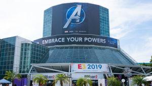 Koronavirüs E3 2020