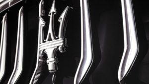 Maserati MC20