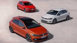 2020 Volkswagen Polo