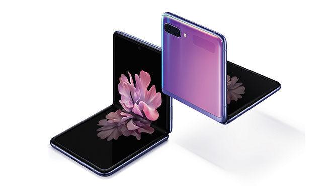 Samsung Galaxy Z Flip Xiaomi