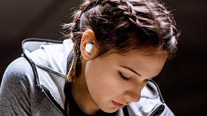 Samsung kablosuz kulaklık