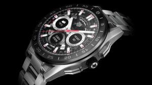 2020 TAG Heuer Connected akıllı saat