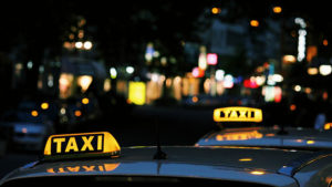 taksi koronavirüs