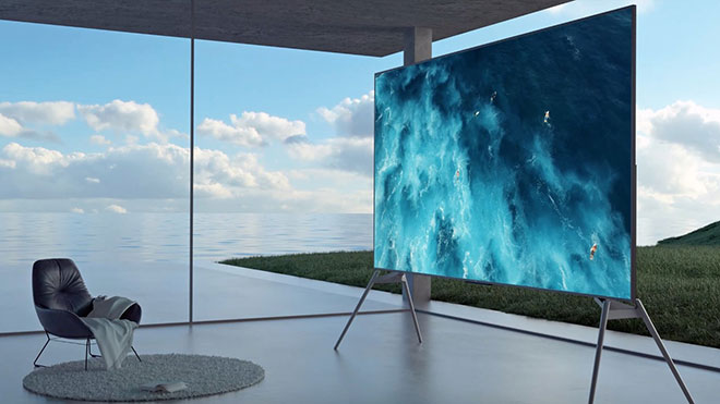 "Xiaomi alt markasından ""dev"" duyuru: 98 inç Redmi TV Max - LOG"