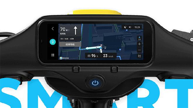 Xiaomi elektrikli motosiklet
