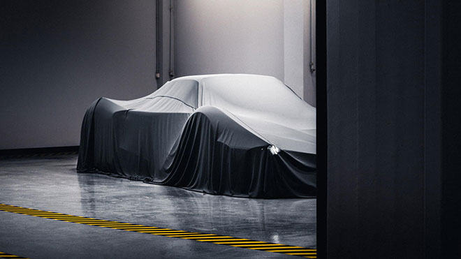 Spyros Panopoulos Automotive hiper otomobil Chaos