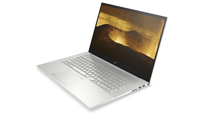 17 inç ekranlı dev: Güçlü dizüstü HP ENVY 17 ile tanışın