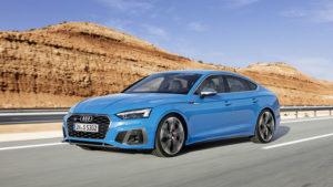 Audi garanti