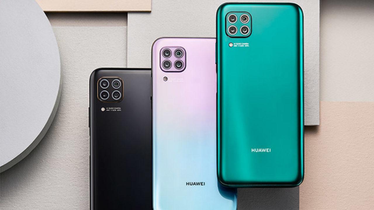 Huawei P40 Lite satın alanlara 1 TL'ye kulaklık sürprizi - LOG