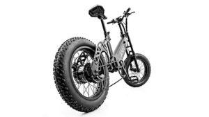Annobike A1 elektrikli bisiklet