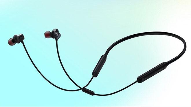 Dikkat çeken yeni kablosuz kulaklık: OnePlus Bullets Wireless Z