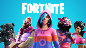 fortnite sony epic games playstation 5