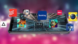 Huawei google appgallery