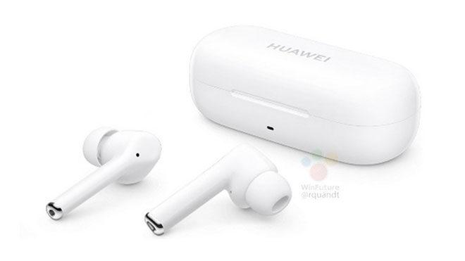 Huawei Freebuds 3i kablosuz kulaklık