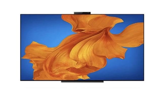 Huawei Vision Smart TV X65 çok gelişmiş bir OLED televizyon