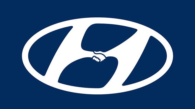 Hyundai, değiştirdiği logosuyla sosyal mesafe mesajı verdi!