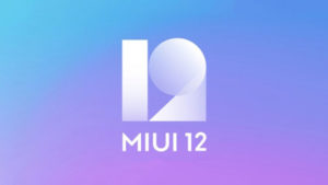 iOS 13 MIUI 12