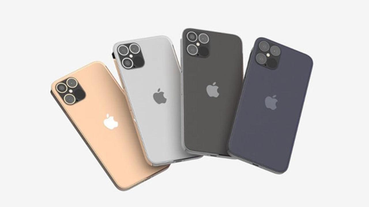 iPhone 12 ailesi için ortaya çıkan yeni fiyat etiketleri - LOG