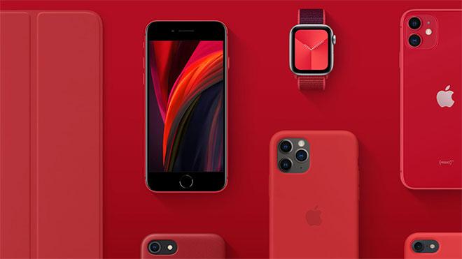 iPhone SE (2. nesil)