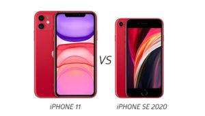 iPhone SE 2020 vs iPhone 11 karşılaştırması [2 bin TL fark!]